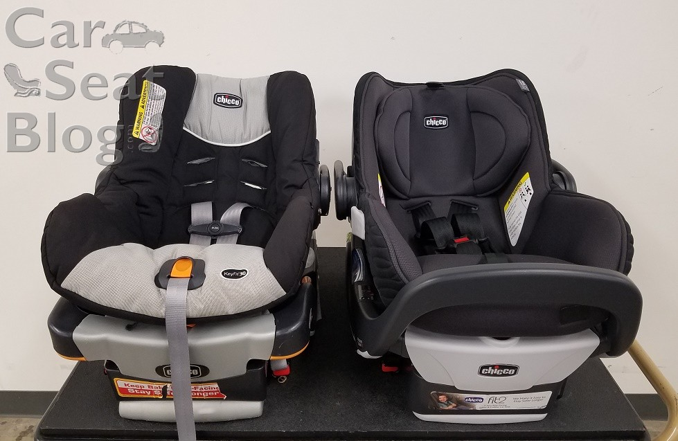 Chicco Fit Car Seat