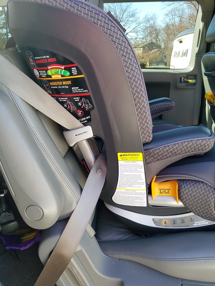 ab657f3d90d7c Chicco MyFit (this lockoff design can also be found on NextFit iX  convertible seats)