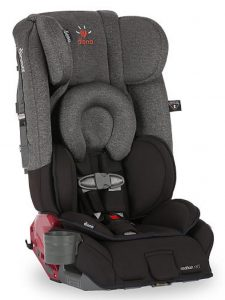 The Diono Radian RXT Fills A Niche For Parents And Caregivers Looking Narrow Carseat That Can Hold Big Kid Line Of Seats Is Known