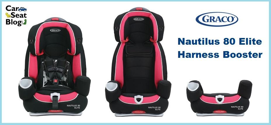 Nautilus 80 Elite Features