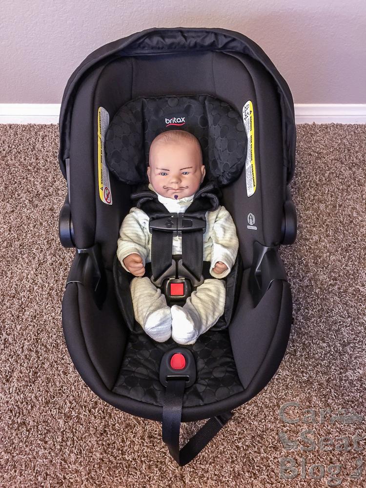 Britax Infant Car Seat Ratings