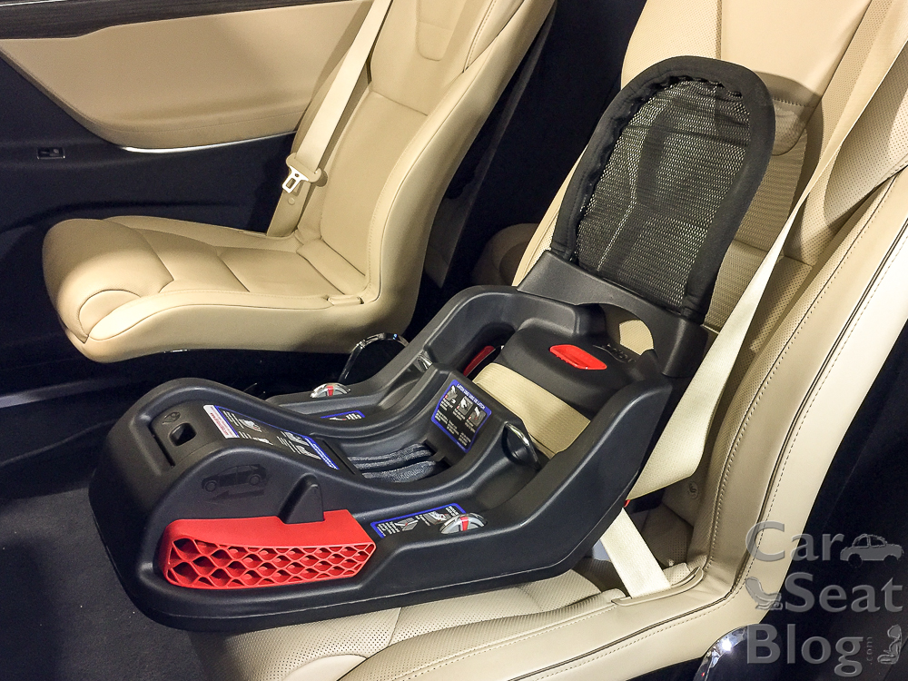 britax infant car seat manual