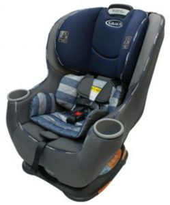 2017 Graco Sequel Convertible Carseat Review And Comparison To Extend2Fit