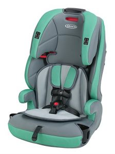 2017 Graco Tranzitions Combination Carseat Review