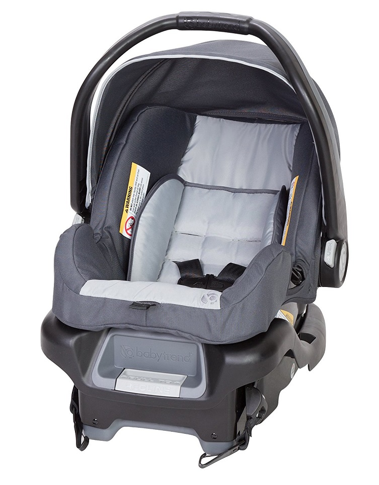 baby trend car seat safety rating. Black Bedroom Furniture Sets. Home Design Ideas
