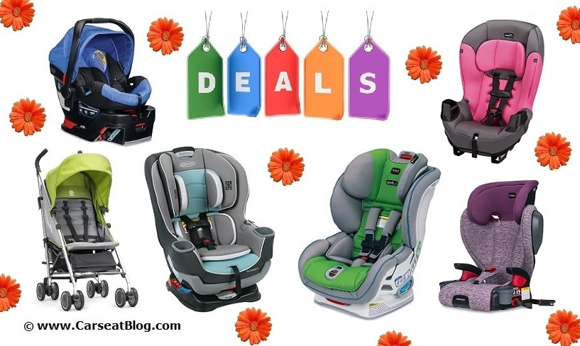 Best deals infant car seats and stroller combo 2020