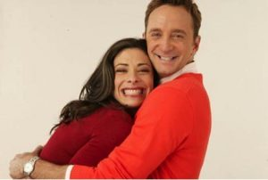 Stacy London and Clinton Kelly from TLC's What Not To Wear