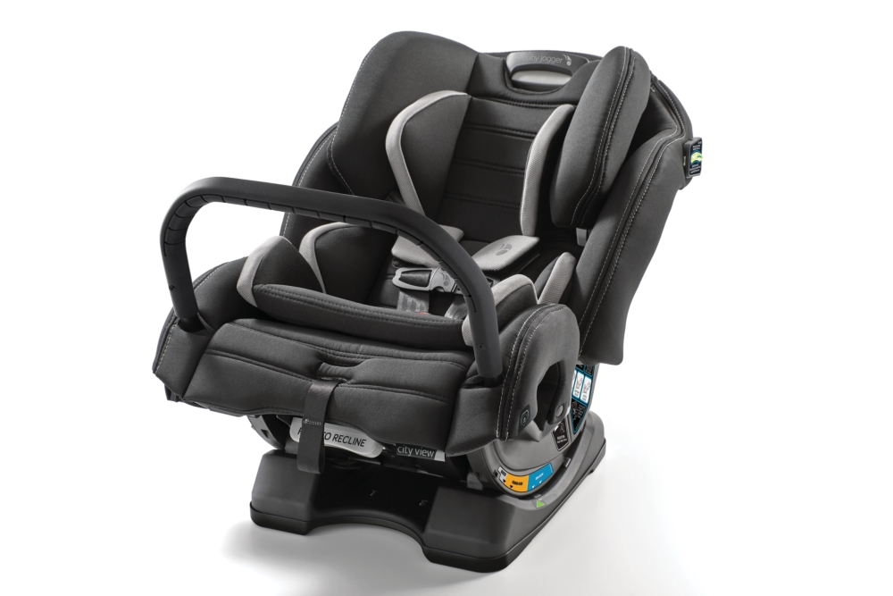 How To Enter Baby Jogger City View Giveaway