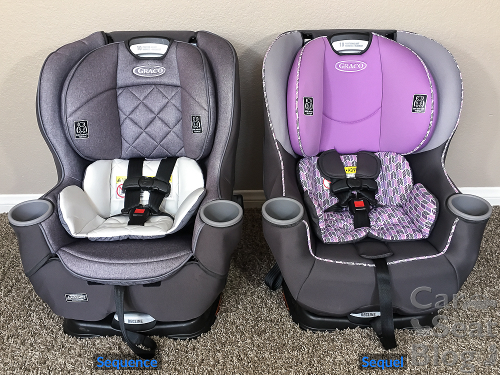 The Sequence 65 Is Same Carseat As Sequel Theyre Just Sold At Different Retailers Known An Exclusive We Have A Review Of