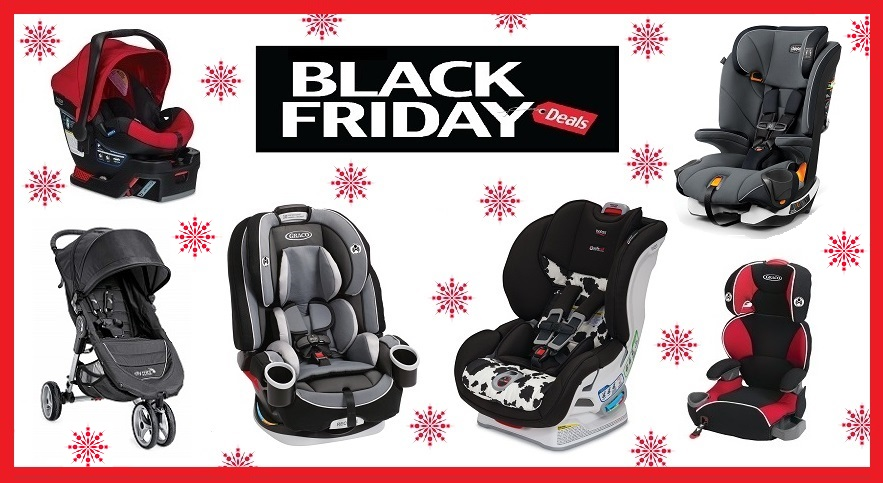 Holiday Car Seat Buying Tips: Watch Out