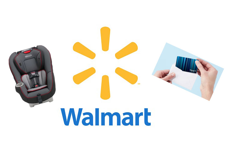 Target And Walmart Carseat Trade In Events Carseatblog