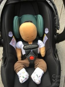 Huggable Images Infant Without Insert