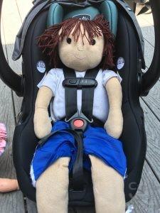 16 Mo. HI Doll in SafeMax DLX